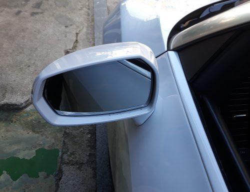 AudiR8-repair