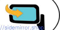 사이드미러 고장수리 http://sidemirror.shop Logo